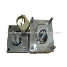 custom plastic mould design company